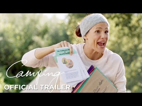 Camping (2018)   Official Trailer   HBO