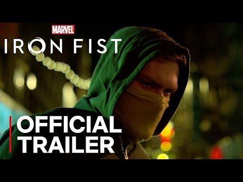 Marvel's Iron Fist: Season 2   Official Trailer [HD]   Netflix