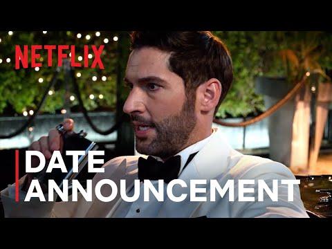 Lucifer Final Season   Date Announcement   Netflix