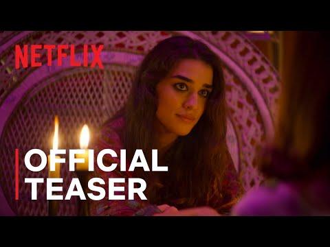 Luna Park   Official Teaser   Netflix