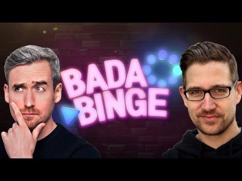BADA BINGE - Die Serien-Show | Rocket Beans TV