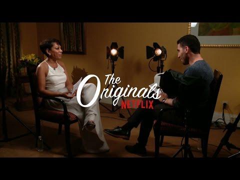 The Originals: Selenis und Miguel