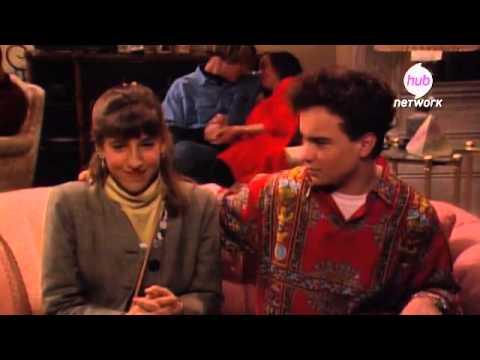 Blossom feat. Johnny Galecki (Clip) - Hub Network