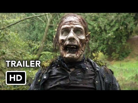 Day of the Dead (Syfy) Trailer HD - Zombie Series