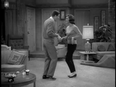 A Classic 60's TV Show Dance Party