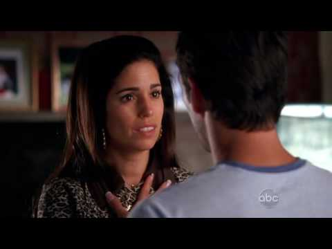 Hilda breaks up with Coach Diaz
