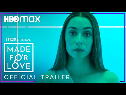 Made For Love | Official Trailer | HBO Max