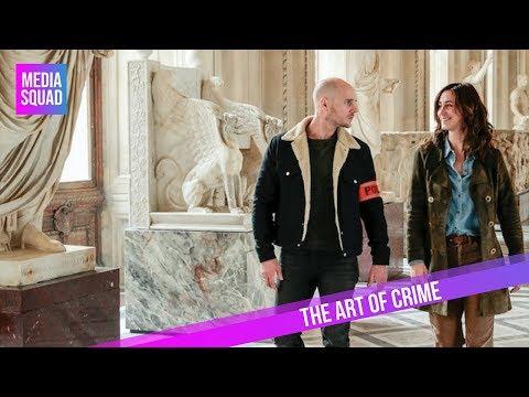 Art of Crime Trailer