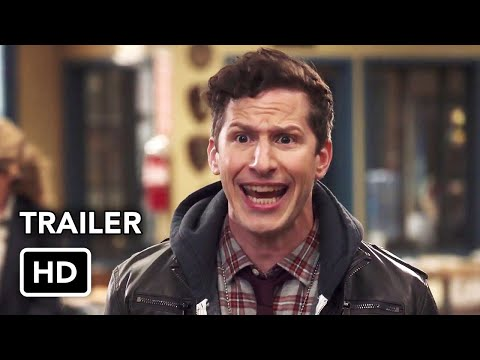 "Brooklyn Nine-Nine Season 8 ""One Last Ride"" Trailer (HD) Final Season"