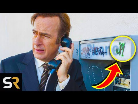 Everything You Missed In Better Call Saul
