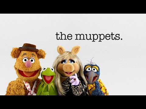 The Muppets (ABC) Official Trailer [HD]