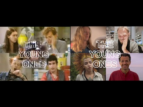 The Young Ones Intro recreated Using Only Stock Footage