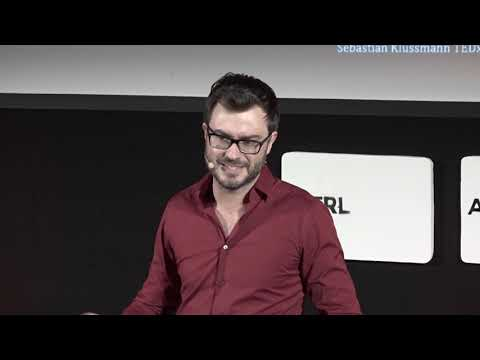 How to become a know-it-all - and why bothering in the age of Google | Sebastian Klussmann | TEDxWHU