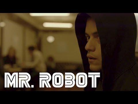 Mr. Robot: Extended Sneak Peek - Season 1