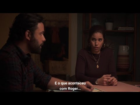 #LoveVictor: 1x04 - Isabel and Armando tell the whole truth to Pilar and Victor