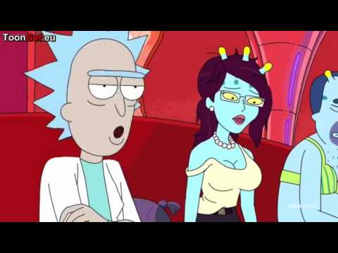 Community in Rick and Morty