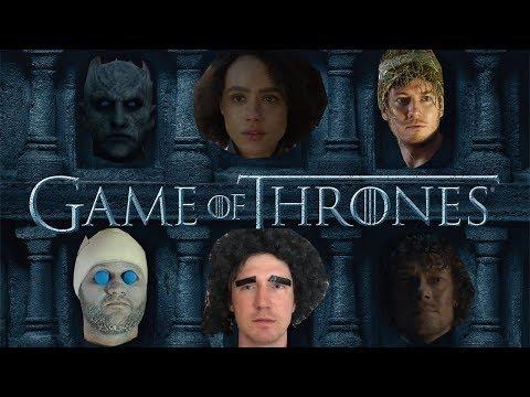 Game Of Thrones | low cost version | Studio 188