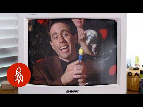 The 'Seinfeld' Theme Was Improvised