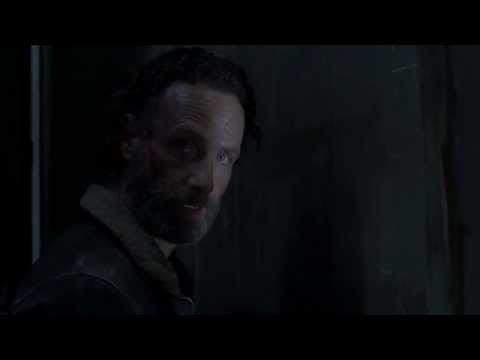 """The Walking Dead - """"They're fucking with the wrong people"""" - UNCENSORED"""