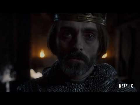 The Last Kingdom Season 3 Teaser