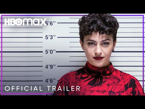 Search Party Season 3   Official Trailer   HBO Max