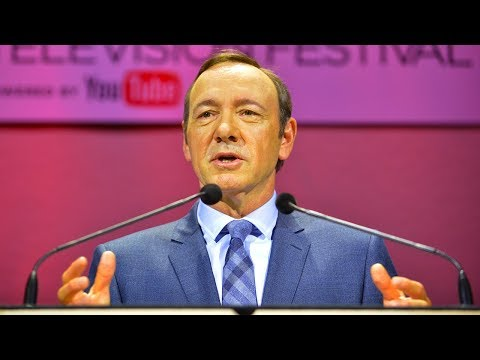 Kevin Spacey | James MacTaggart Lecture 2013 | EITF
