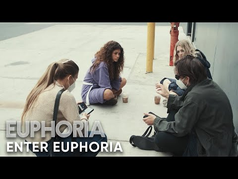 enter euphoria: special episode part 1   hbo