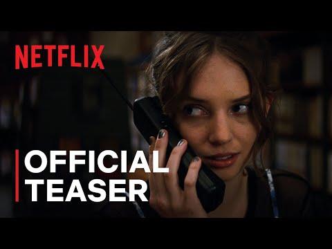 FEAR STREET   A Film Trilogy Event   Official Teaser   Netflix