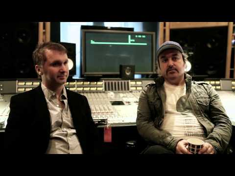 Music from Sherlock - Interview with David Arnold & Michael Price