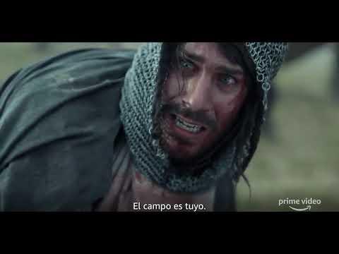 El Cid - Season Two [SERIES TRAILER 2021]