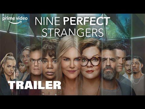 Nine Perfect Strangers Offizieller Trailer | Prime Video DE