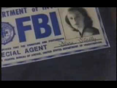 The X-Files Opening Titles