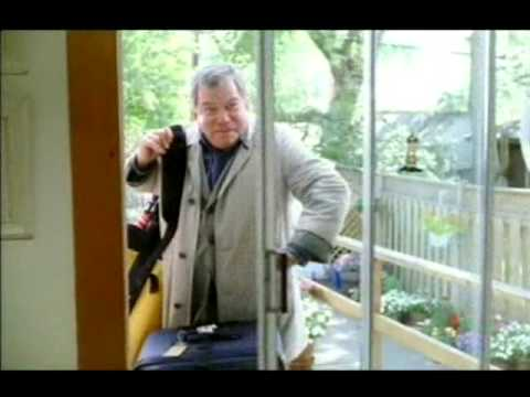 William Shatner All Bran Advert (UK) number 1