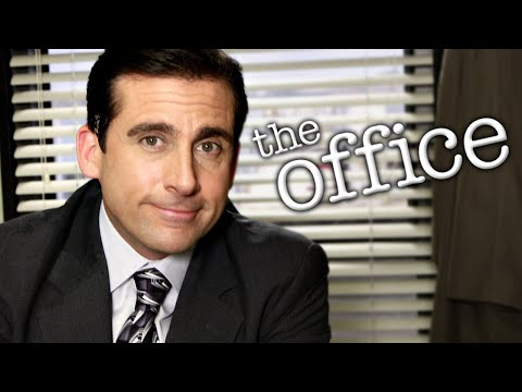 How I Wrote The Office