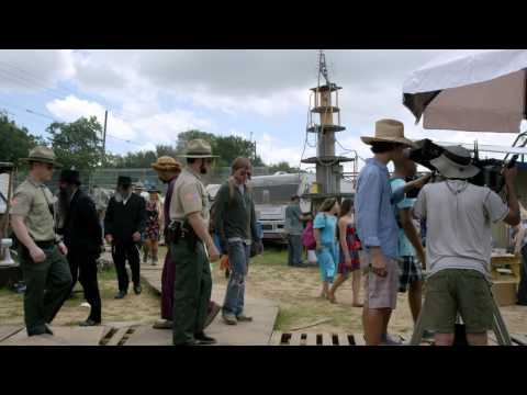 The Leftovers Season 2: Invitation to the Set (HBO)