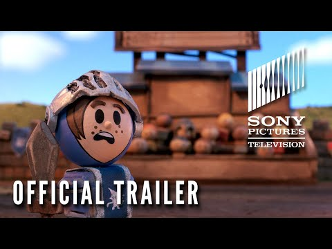 CROSSING SWORDS - Official Trailer - Sony Pictures Television