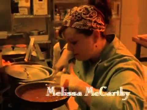 Gilmore Girls - Theme Song (Intro)