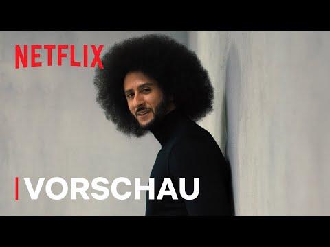 Colin in Black & White | TUDUM – Vorschau | Netflix