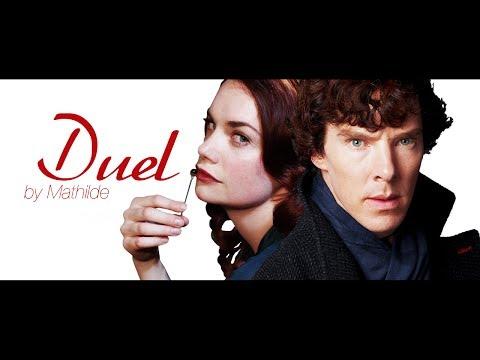 Sherlock&Luther | Duel (Sherlock & Alice) [Fake Trailer]