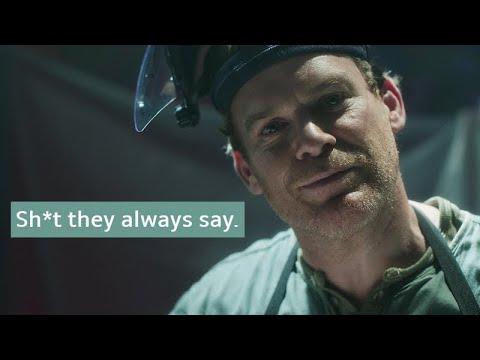 DEXTER Kills - Victims' Last Words (Montage)
