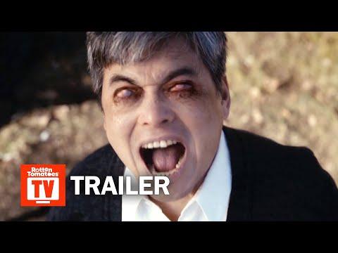 The Terror: Infamy Season 2 Comic-Con Trailer   Rotten Tomatoes TV