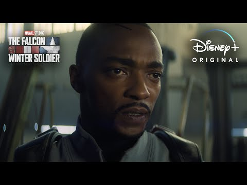 Hurt | Marvel Studios' The Falcon and The Winter Soldier | Disney+