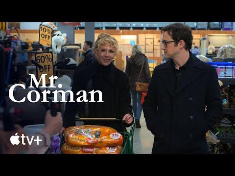 Mr. Corman — First Look Featurette   Apple TV+