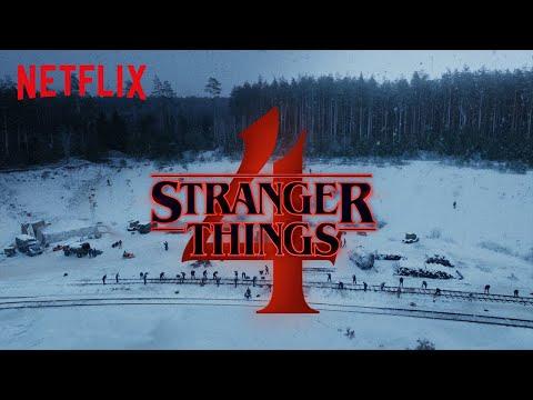Stranger Things 4 | Liebesgrüße aus Moskau … | Netflix