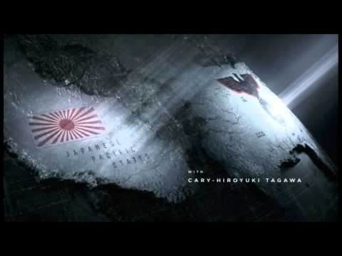 The Man in the High Castle Opening Theme