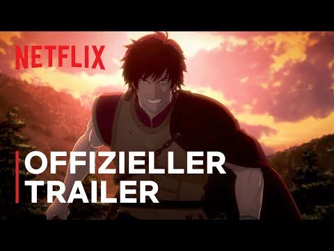 Dragon's Dogma   Offizieller Trailer   Netflix