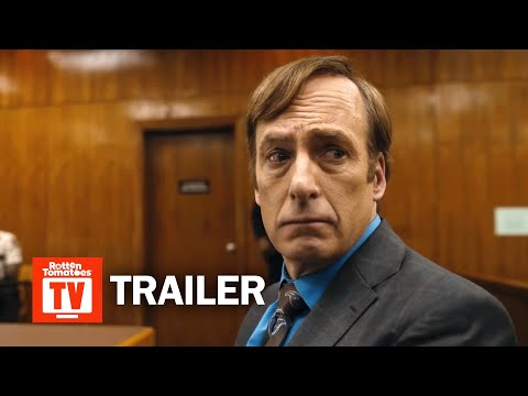 Better Call Saul Season 5 Trailer | Rotten Tomatoes TV