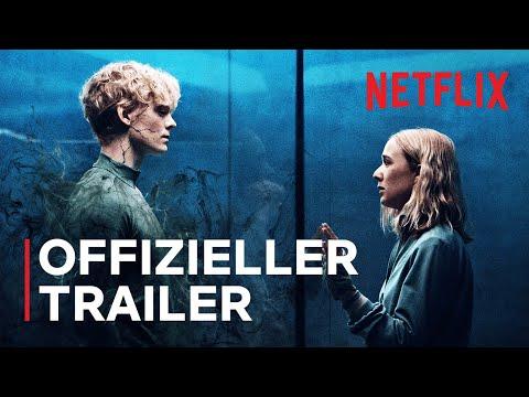 The Rain: Staffel 3   Offizieller Trailer   Netflix