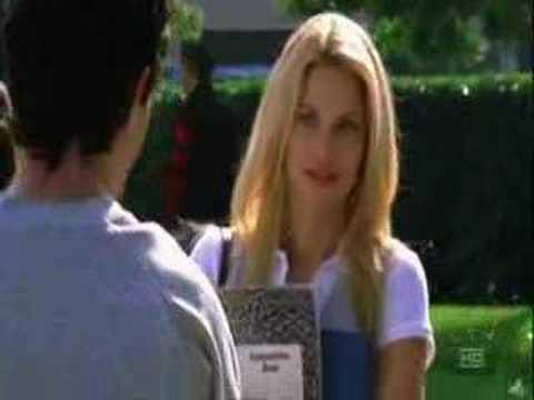 When Sandy and Kirsten Cohen first met!!