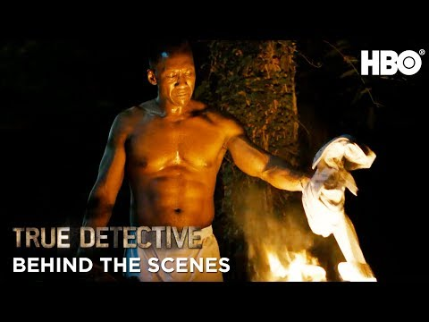 True Detective: The Final Country ft. Nic Pizzolatto - Behind the Scenes of Season 3 | HBO